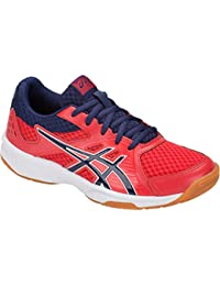 ASICS Men's Upcourt 3 Indoor Multisport Court Shoes