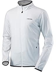 HEAD Club Jacket Mens Veste Homme