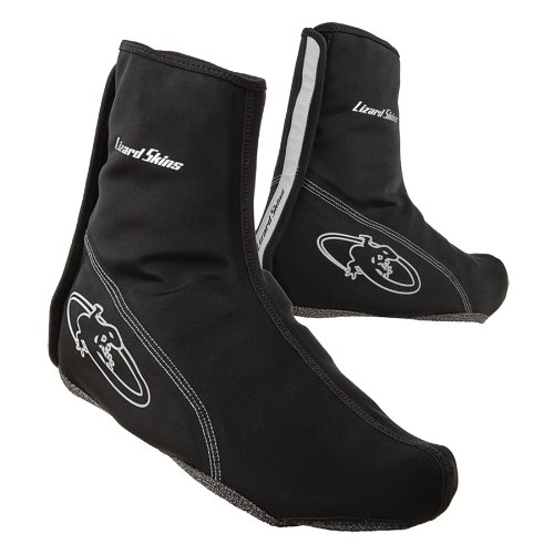 Lizard Skins Dry-Fiant Couvre de chaussures Noir