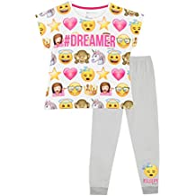 Emoji - Pijama para niñas