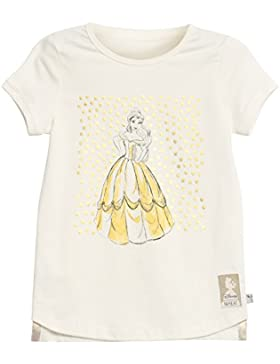 Wheat Belle Disney, T-Shirt Bambina