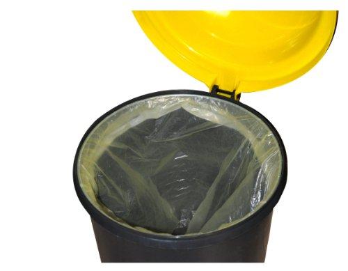 KUEFA Mülleimer / Müllsackständer / Gelber Sack Ständer   5
