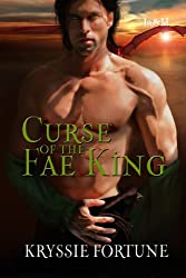 Curse of the Fae King (Scattered Siblings Book 2)