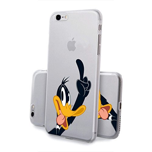 hard-case-looney-tunes-close-up-series-2-iphone-iphone-7-daffy-duck-sample