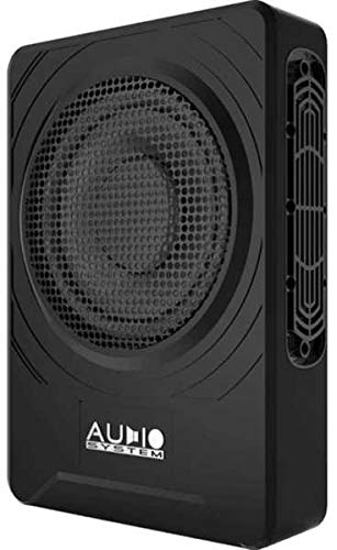 Audio System US08 ACTIVE Car-audio-system