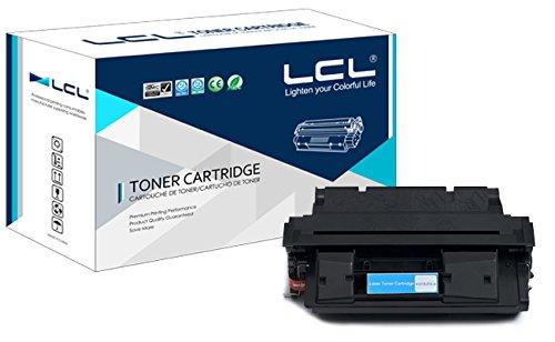 LCL(TM) 27A 27X C4127A C4127X EP-52 EP-52X 10000Seiten (1-Stück Schwarz) Toner Kompatibel...
