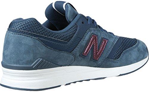 New Balance Wl697v1, Sneaker Donna Blu