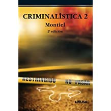 2: Criminalistica/ Criminalistics