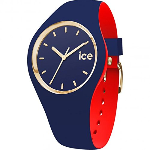 ice-watch-7241-unisex-mens-womens-lou-lou-medium-blue-red-silicon-strap-watch