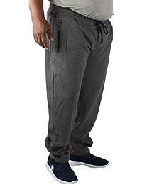 Kangol - Pantalon de sport - Homme gris gris XXX-Large