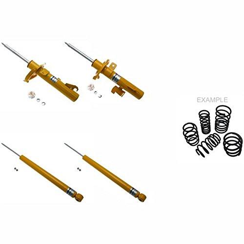 TuningHeads/Koni 540297.DK.1140-2292.FOCUS-C-MAX-MPV Sportfahrwerk Typ Sport Kit