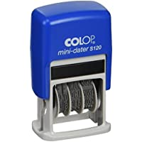 Colop S100.S120.E - Fechador, 4 mm