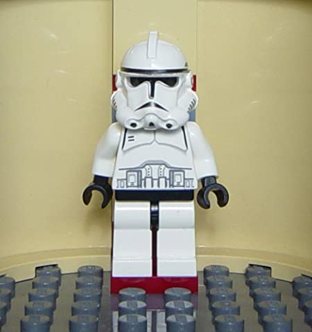 LEGO Star Wars: Clone Trooper (Episode 3)