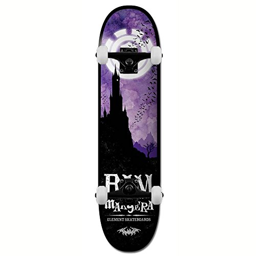 Element Skateboards Bam Belfry komplett Skateboard 21 cm