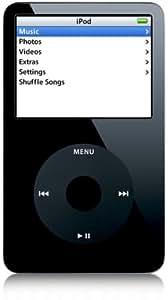 Apple iPod 30GB Video/Black (5th