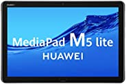 "HUAWEI MediaPad M5 Lite - Tablet de 10.1"" (Wifi, RAM de 4GB, ROM de 64GB, Android 8.0) - Color"