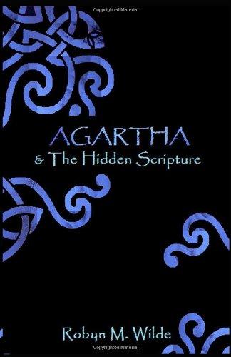 Agartha and the Hidden Scripture