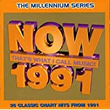 Now That's What I Call Music 1991 - Millennium Series