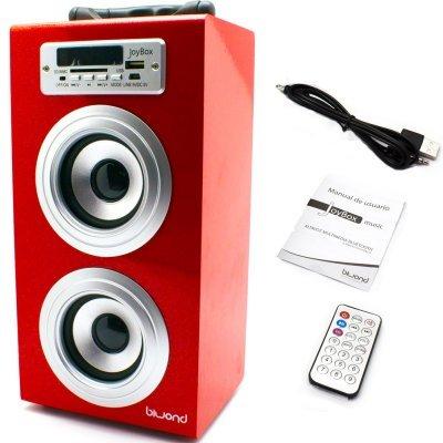 Biwond Joybox - Radio