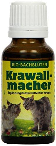 cdVet Naturprodukte Bio-Bachblüten Krawallmacher 20ml