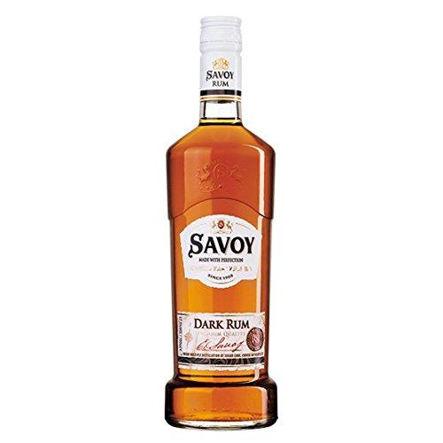 Savoy Dark Rum 0,7l