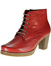 Para Piel Botas Mujer Y Zapatos Con Amazon es BTqn1zXz