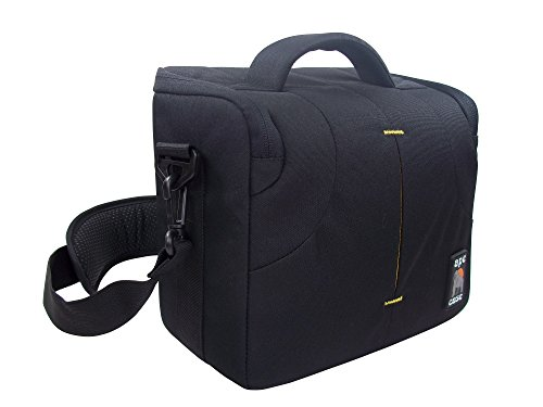 norazza-metro-camera-cases-shoulder-case-any-brand-shoulder-strap-black-yellow-229-x-127-x-191-mm