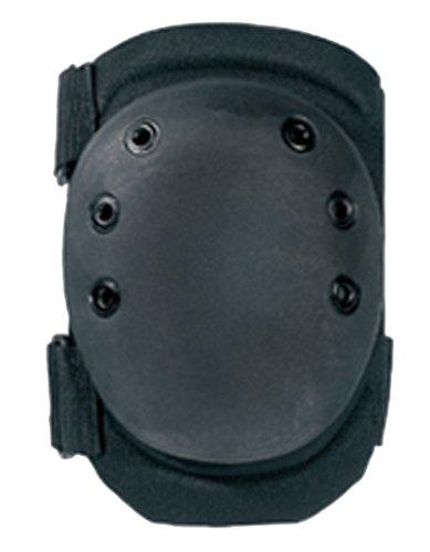 Rothco Camo Outdoor-Ginocchiere, colore: nero - Camo Tactical Paintball