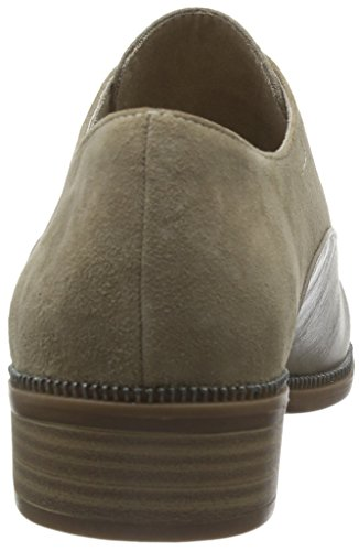 Comb Beige 301 Amazon Pepper Femme 24305 Mocassins Vente Tamaris wqOAHn