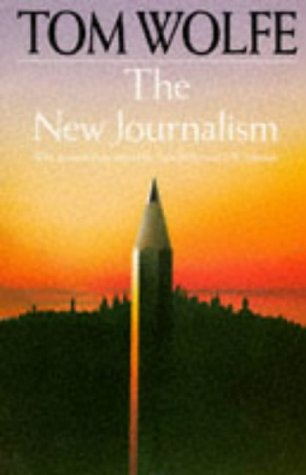 New Journalism (Picador Books)