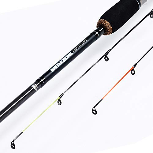 Middy Battlezone 9' Feeder Rod 2pc