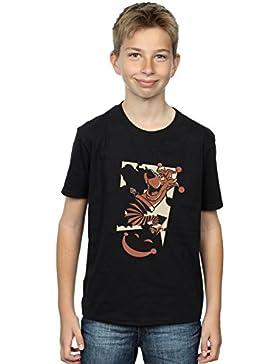 Scooby Doo Niños Jack In The Box Camiseta