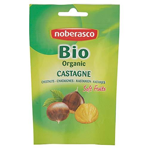 Bio Castagne Noberasco 35 g Castagne Biologiche Pelate Morbide