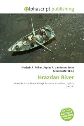 Hrazdan River