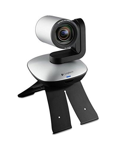 Bild 4: Logitech PTZ Pro Kamera (1080p) Videokonferenzsystem
