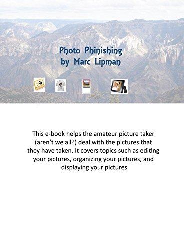 photo-phinishing-english-edition