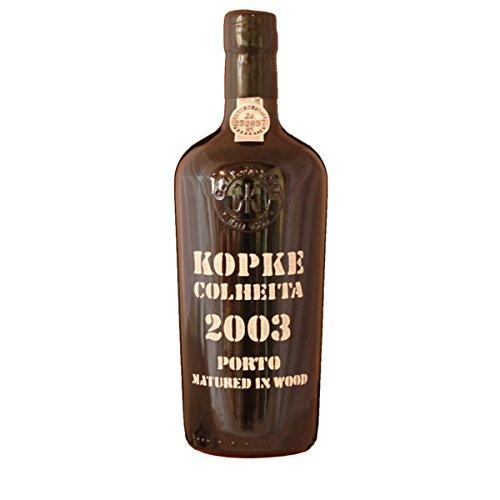 Kopke - Kopke Colheita Port 2003
