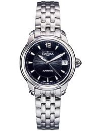 Davosa Damen-Armbanduhr Analog Automatik Edelstahl 16618350