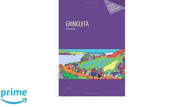 Gringuita (French Edition)