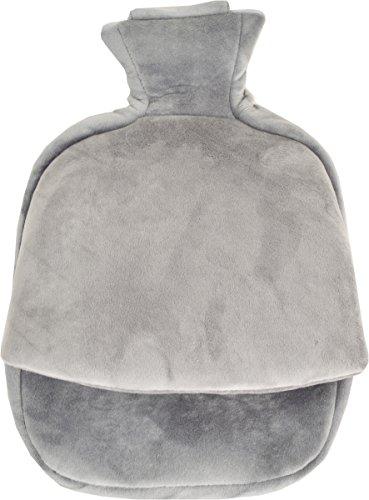 Vagabond Bags Ltd grau Cuddle Fußwärmer Single Tasche, 2Liter
