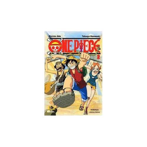 One Piece: 2