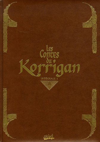 Les contes du Korrigan, Intégrale 1: Tomes 1 à 5