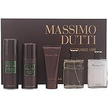 Massimo Dutti 60896 - Set de regalo, 5 piezas
