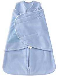 Halo Innovations Unisex Baby Sleepsack Swaddle Fleece Sleepsuits