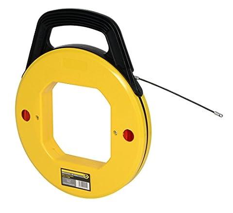 C.K 495054 Aiguille tire-fil en nylon Ø 4 mm 30