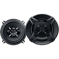 Sony XS-FB1330 - Altavoces coaxiales de 3 vías (240W, 13 cm), Negro