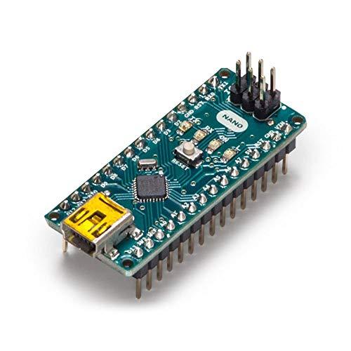 RoHS Arduino Nano - la versión para breadboard