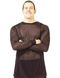 Thermal long sleeve vest
