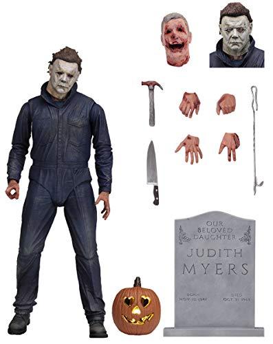 NECA Halloween 7