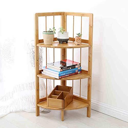 Librerie scaffale lavabo ripiano bagno ripiano bagno triangolo piano mensola in legno massello mensola per bagno yixin (color : a, size : 103cm)